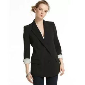 Theory Lyzbeth Tailor suit Blazer size 2